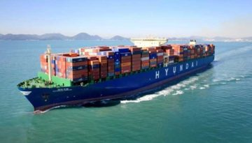 Trade Wars Impacting South Korean Shipping Lines
